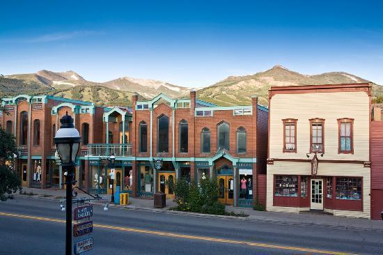 Breckenridge-Lodging travel-5