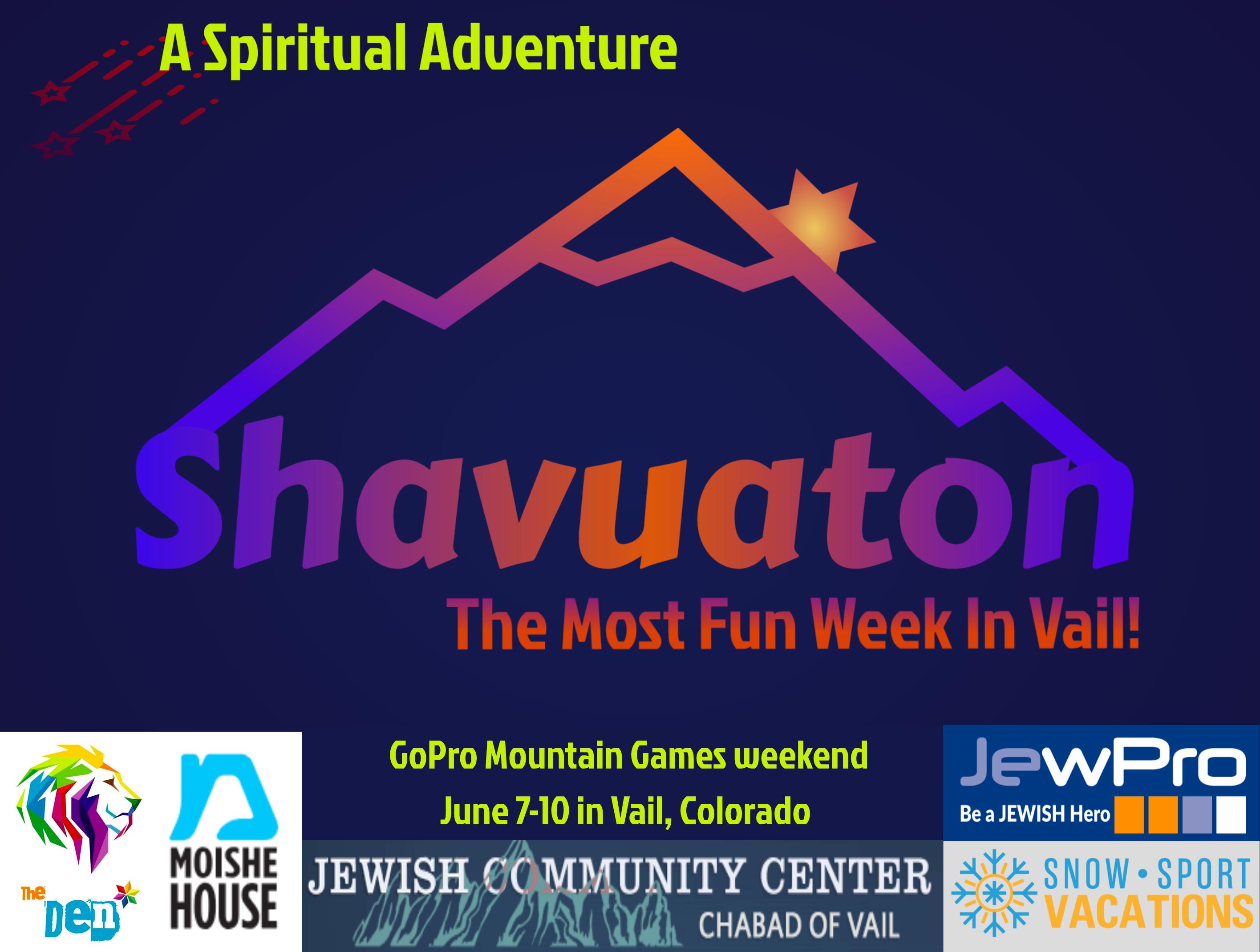 Shavuaton