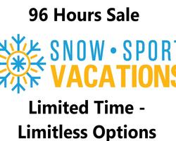 Aspen-Lodging trek-Up to 50 off 96 Hours Feb 25-28th ONLY Register Below