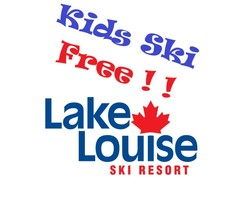 Banff-Lift Tickets and Lift Passes vacation-Banff Alberta Canada Kids ski Free Lifts limited time offer