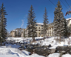 Vail-Lodging expedition-Grand Hyatt 25 off Best Value 5 Star Hotel Ski-in Ski-out in Vail
