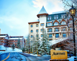 Vail-Lodging tour-Vail Marriot-Free Breakfast-Up to 30 Savings on Lodging