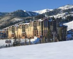 Park City-Lodging weekend-Park City Receive a 300 Delta Voucher with Your 3 Night Stay