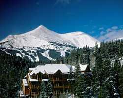 Breckenridge-Lodging weekend-Mountain Thunder Lodge