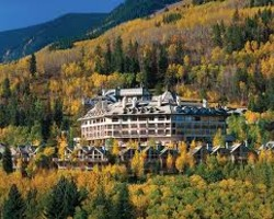 Beaver Creek-Lodging trek-Pines Lodge 3-Night Stay in a 5 Star King Hotel Room Ski In Ski Out