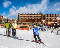 Breckenridge-Lodging expedition-Beaver Run Ski-In Ski-Out - Save 30 on your week stay