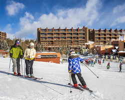 Breckenridge-Lodging weekend-Beaver Run Up to 40 off Stay Longer Save More Ski-In Ski-Out