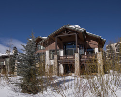 Vail-Lodging expedition-Gore Creek Townhomes