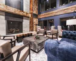 Breckenridge-Lodging weekend-Gravity Haus