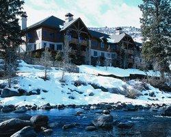 Beaver Creek-Lodging tour-Lodge at Brookside