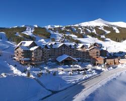 Breckenridge-Lodging travel-One Ski Hill Place lvv