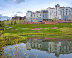 Telluride-Lodging trip-Peaks Resort and Spa Early Winter 3-night Stay price per person