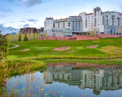 Telluride-Lodging trek-Peaks Resort and Spa Early Winter 3-night Stay price per person