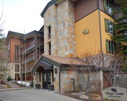 Vail-Lodging tour-Village Center